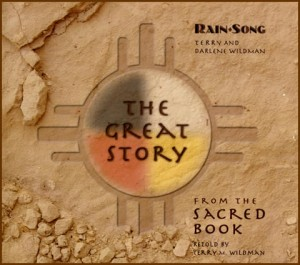 The Great Story CD $15 + $1.50 S&H in the continental US.