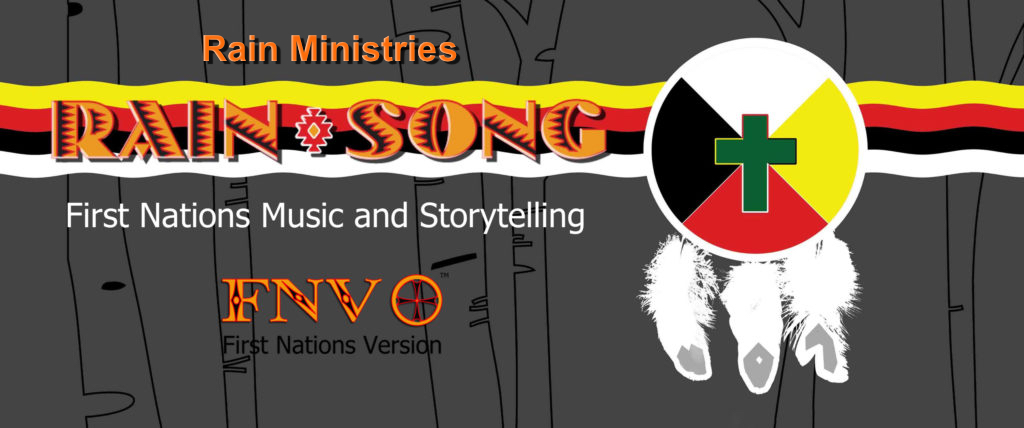 Rain Ministries and RainSong Music